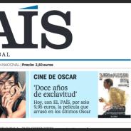 ¿Por qué dejé de leer El País?